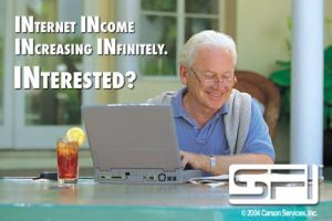 the sfi opportunity